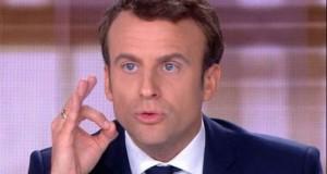 """Emmanuel Macron: Posturile publice de radio și televiziune sunt """"rușinea"""" Franței"""