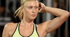 Maria Şarapova. Căzută pe locul 41 mondial, Maria Şarapova a vorbit despre retragere