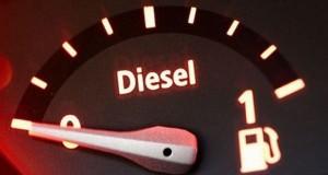 Zilele maşinilor DIESEL sunt numărate în Germania