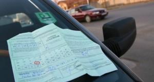 Atenţie, şoferi! De mâine, poliţa RCA cu FACTORUL N. Cum se calculează?