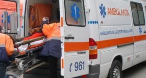Accident de muncă în Prahova: Un bărbat a fost strivit de mai multe cofraje