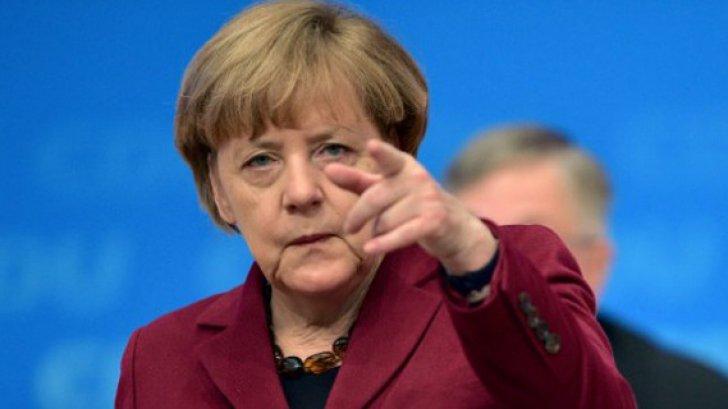 ALEGERI GERMANIA. Mizele unui scrutin care ar putea schimba soarta Uniunii Europene