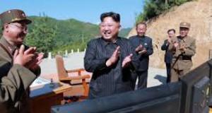 Groaznic: Coreea de Nord ameninţă SUA că poate ataca nuclear