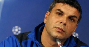 Cosmin Olăroiu la un pas să devină noul selecţioner, dar nu al României