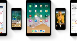 Telefoanele iPhone şi iPad-urile care vor primi noul sistem de operare iOS 11