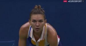 Emoții uriașe pentru Simona Halep! Cum arată clasamentul WTA