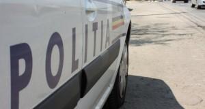 Accident în Dolj: un poliţist de la Rutieră a ajuns la spital. Cine l-a lovit cu maşina