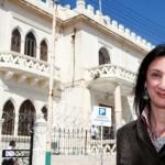 Jurnalista asasinată în Malta, în atenția summit-ului UE