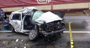 Accidente și trafic restricționat pe Valea Oltului, A2 și DN 68 Timișoara – Deva