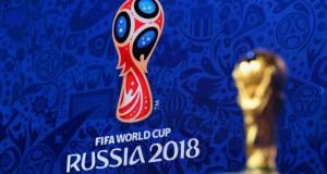 CM Rusia 2018. S-au stabilit meciurile de baraj pentru turneul final