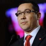 """Comisia de control asupra SRI intenționează să-l audieze pe Ponta. """"Sunt aspecte legate de USL"""""""