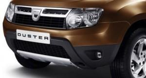Dacia Duster, modelul despre care nimeni nu ştia că s-a fabricat, a apărut pe străzi
