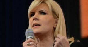 Ce a povestit Elena Udrea la audierea din Comisia SRI: Un ofițer i-a dat telefon doamnei…