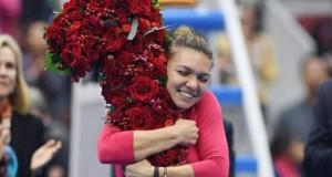Simona Halep, caracterizată de cea mai mare rivală a ei