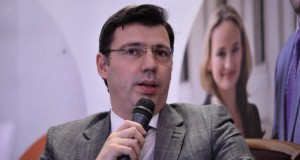 Taxa de solidaritate a lui Ionuţ Mişa. Ce prevede directiva europeană invocată de ministru
