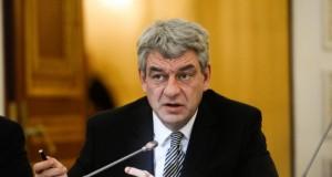 Mihai Tudose: Interesul Guvernului este să stimuleze investițiile
