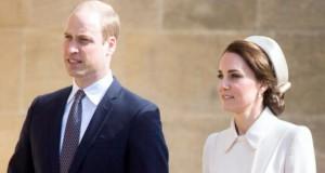 Anunţ de ultimă oră făcut de Prințul William și de soția sa Kate în legătură cu al treilea copil