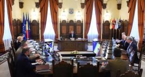 CSAT a aprobat participarea României la inițiativa UE în domeniul apărării