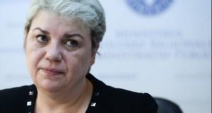 Sevil Shhaideh, numită consilier de stat în cadrul aparatului de lucru al Guvernului