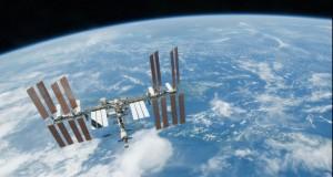 O lume-ntreagă râde. Cum s-au deghizat de Halloween astronauții de pe Stația Spațială Internațională