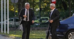 Tudose spune că nu a vorbit cu Iohannis despre cele trei propuneri de noi miniștri ale PSD