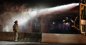 Tragedie pe malul Mării Negre. 12 oameni au murit într-un cumplit incendiu