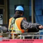 Desi PIB-ul a crescut cu 5,8%, sectorul constructiilor a scazut cu 5,7% in primele sapte luni