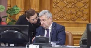 Deputatul care are interdicție din instanță să fie în Parlament, dar lucrează la modificarea Legilor