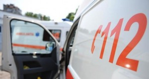 Accident grav pe DN 1: Două victime încarcerate, una inconștientă