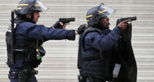 Incident la graniţa dintre Spania şi Franţa. Bărbat care a strigat Allah Akbar, împuşcat de Poliţie