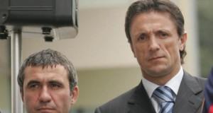Hagi şi Gică Popescu au lămurit motivul plecării în Turcia. Se vor implica la o echipă de acolo?