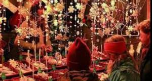 Când se deschide Târgul de Crăciun București 2017. Creații și surprize pentru cei mici