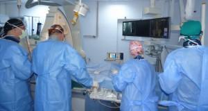 GALERIE FOTO&VIDEO. Operație în premieră la Timișoara: e o alternativă la chirurgia deschisă