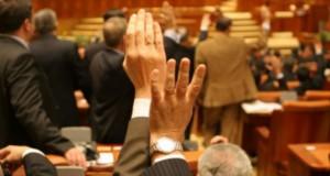 Proiectul bugetului pe 2018 va fi adoptat de Parlament pe 21 decembrie