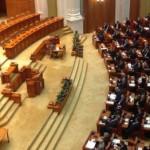 """Ceartă în Parlament. Chichirău (USR) i-ar fi spus lui Cătăniciu (ALDE) că """"o așteaptă la metrou"""""""