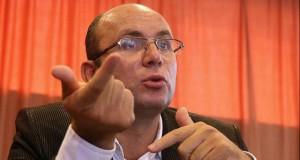 Gușă: Reforma Justiției, realizată de un grup infracțional organizat. Cetățenii, responsabili