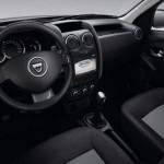 Dacia Duster. Noua Dacia Duster arată senzaţional. Atenţie, maşina are 6 roţi! Este în ţară