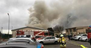 Italia declară stare de urgență după explozia de la terminalul de gaze din Austria