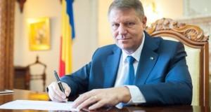 Casa Regală a publicat scrisoarea președintelui Iohannis către principesa Margareta