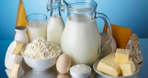 Alimente cu salmonella la cel mai mare producător de lactate din România