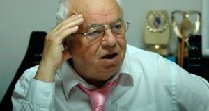 Anunț de ultimă oră despre starea de sănătate a actorului Alexandru Arșinel