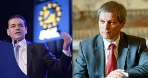 Surse: Întâlnire Cioloș-Orban-Barna, pe tema protestelor