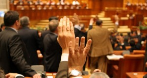 SURSE. Statutul magistraților și legea privind ANI, la vot final, după ședința solemnă pentru rege