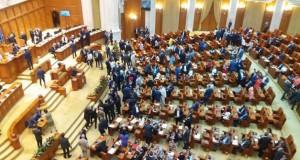 PSD se grăbește. Ultimele două legi ale Justiției intră miercuri la vot final