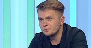Poponeț, fostul crai de Dorobanți, debutează în ,,Ghinionistul''(VIDEO)