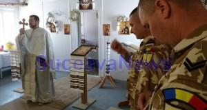 Povestea preotului român care slujește în Afganistan