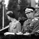 Muzeu în locul din România în care s-a refugiat Regele Mihai în timpul atacului armatei germane
