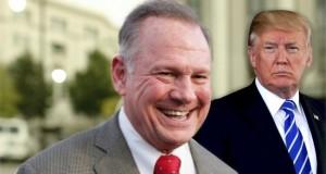 Miza uriașă a scrutinului din Alabama. De ce susține Trump un om acuzat de molestare sexuală