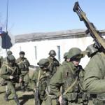 Vladimir Putin a ordonat retragerea trupelor ruse din Siria