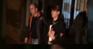 BREAKING NEWS: Suspecta pentru crima de la metrou a fost PRINSĂ de poliţie